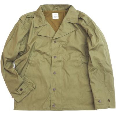 SESSLER セスラー M-41 Field Jacket Khaki