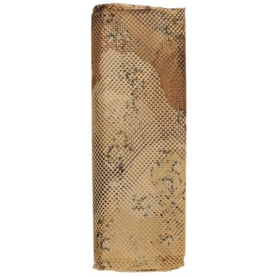 US(米軍放出品)Individual Camo Net Desert [砂漠迷彩][個人用偽装網]