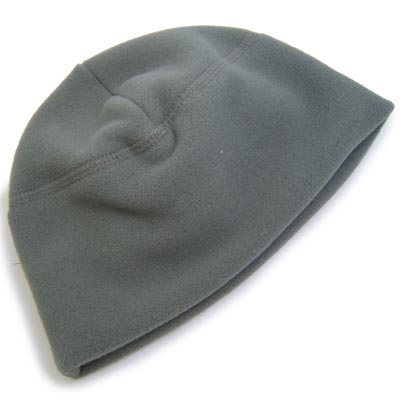 【US/米軍放出品】US Fleece Cap Foliage green