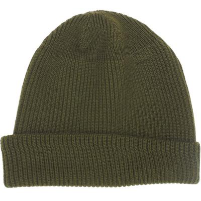 BUZZ RICKSON'S (バズリクソン)USAAF Type A-4 Watch Cap OD ワッチキャップ
