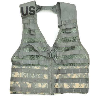 【US/米軍放出品】MOLLE II FIGHTING LOAD CARRIER [FLC][ACU]