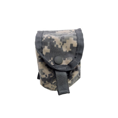【US/米軍放出品】MOLLE II Hand Grenade Pouch ACU