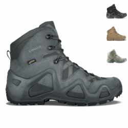 LOWA(ローバー) Zephyr GTX Mid TF [Black、Coyote OPS、Sage、Wolf][GORE-TEX]