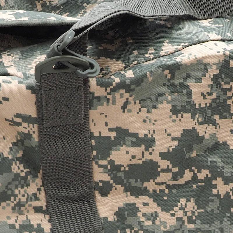 キャプテントム us 米軍放出品 flying circle bag flyers kit backpack