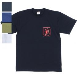 MILITARY(ミリタリー)Tシャツ MARSOC ALL IT TAKES IS ALL YOU'VE GOT ショートスリーブ [4色]
