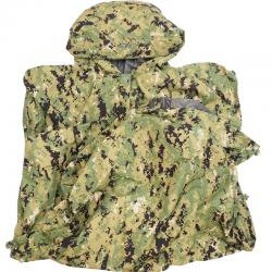 US(米軍放出品) OR Wall Creeper Cover AOR2 [GORE Military Fabric]