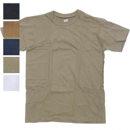 SOFFE(ソフィー)Crew Neck 3 Pack Tee [682M-3][Made in USA][100% combed ringspun cotton jersey][5色]