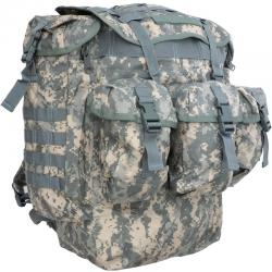 US(米軍放出品)Flying Circle Bags Large Field Pack ACU