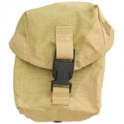 【US/米軍放出品】MOLLE II 100RD Ammo/General Purpose Pocket Style4020 3C Desert
