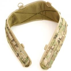 CONDOR(コンドル)Battle Belt GEN-II MultiCam [MOLLE対応ベルト][241-008]