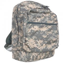 US(米軍放出品)Flyng Circle Bags Utility Backpack ACU