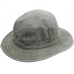 BUZZ RICKSON'S(バズリクソン)AVIATION ASSOCIATES O.D.HERRINGBONE ARMY HAT[BR02537]