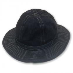 BUZZ RICKSON'S (バズリクソン)Working Denim Hat [BR01476A][ワンウォッシュ]
