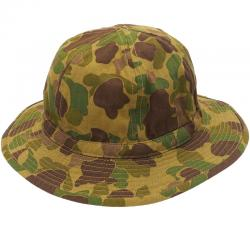 Buzz Rickson's(バズリクソン)ARMY HAT CAMOUFLAGE [BR02473]
