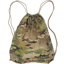 CONDOR(コンドル)Drawstring Bag Multicam [US1046]