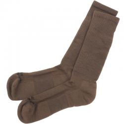 DARNTOUGH TACTICAL(ダーンタフ タクティカル)[DTV1501] Mid-Calf CUSHION MESH [Coyote Brown]