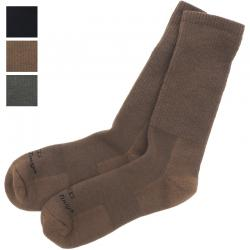DARNTOUGH TACTICAL(ダーンタフ タクティカル)[DTV14033] Mid-Calf EXTRA CUSHION [Black][Coyote Brown][Foliage Green]