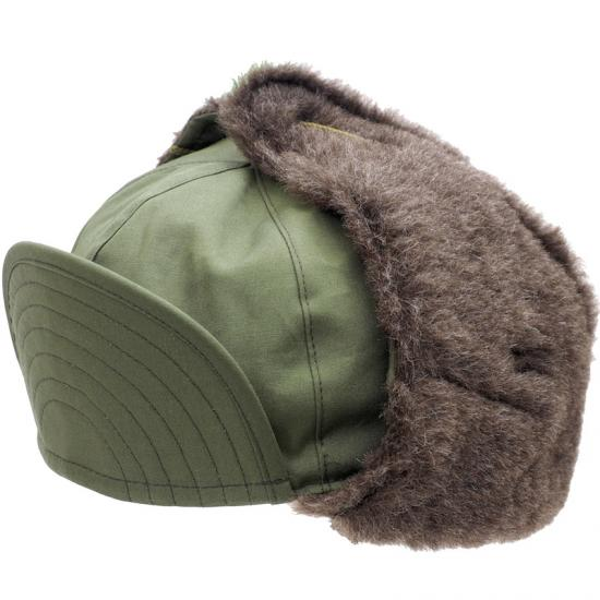 BUZZ RICKSON'S(バズリクソン)CAP,FIELD,PILE M-1951 [BR02538] [OLIVE]