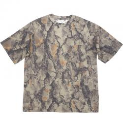NATURAL GEAR(ナチュラルギア) COOL TECH HUNTING S/S T-SHIRT [半袖]