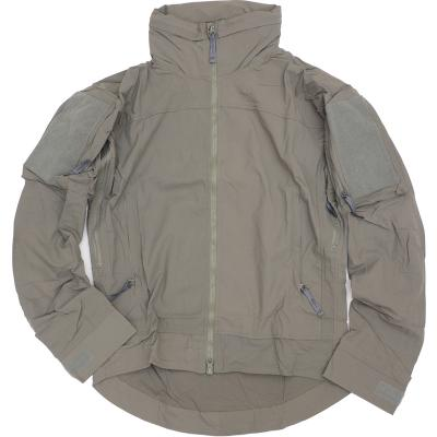 【米軍納入業者 放出品】BEYOND TACTICAL Layer 5 Glacier Soft Shell Jacket【送料無料】