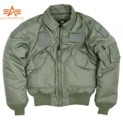 ALPHA/アルファ CWU-45P NOMEX Style Sage with Velcro【送料無料】