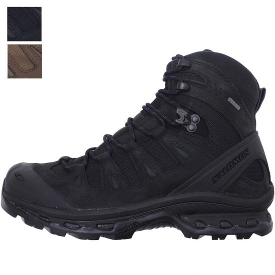 SALOMON FORCES(サロモンフォース)QUEST 4D GTX FORCES [2色][GORE-TEX/透湿性防水]【送料無料】