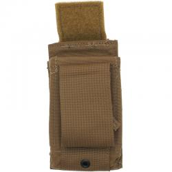 US(米軍放出品)M16/M4 Speed Reload Pouch MOLLEスタイル