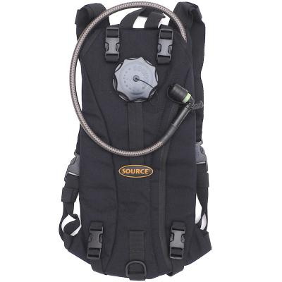 【US 米軍放出品】【SOURCE】Tactical 3L Hydration Pack