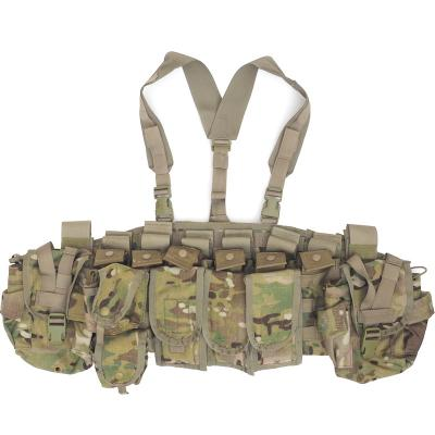 US(米軍放出品)MOLLE II Tactical Assault Panel [TAP] ポーチセット [OCP MultiCam]【送料無料】