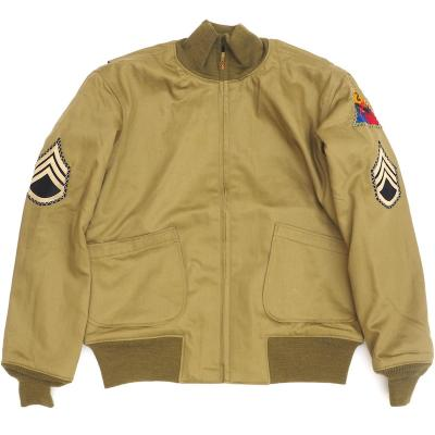 【Buzz Ricksons/バズリクソン】TANK PATCH [2nd Armor Division][BR13113]【送料無料】