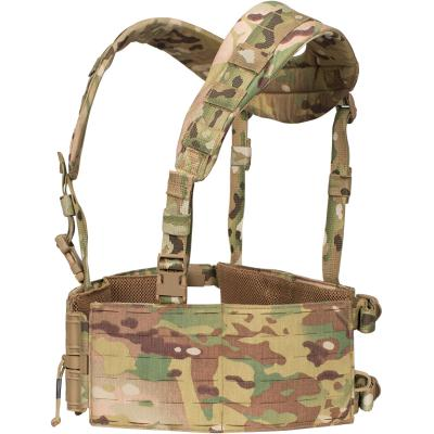 First Spear(ファーストスピア)The JOKER MultiCam [Jungle Operations Airborne Capable Chest Rig]