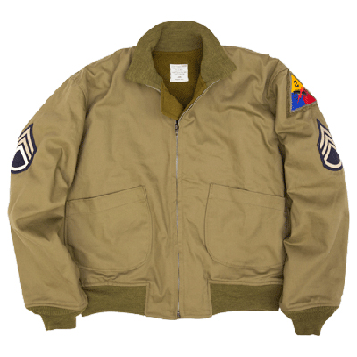 SM Wholesale(SM ホールセール)Tankers Jacket タンカースジャケット 初期型 パッチ付 [Made in USA]【送料無料】
