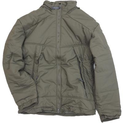 【米軍納入業者 放出品】Beyond Prima Loft PCU Layer 7 Jacket [Alpha Green]【送料無料】