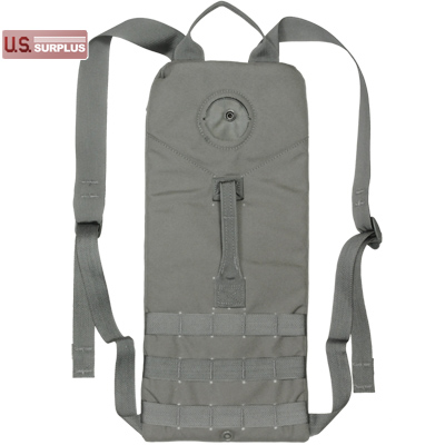 【US/米軍放出品】MOLLE II Hydration Carrier [Foliage]