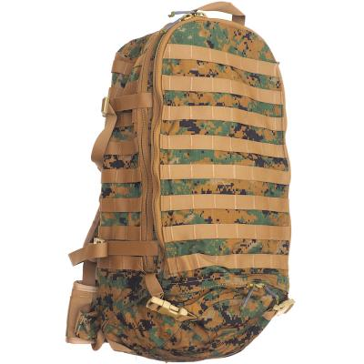US(米軍放出品)USMC ILBE RECON Assault Pack Woodland MARPAT [Arc'teryxデザイン][APB03]【送料無料】