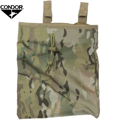 キャプテントム condor コンドル 3 fold mag recovery pouch multicam