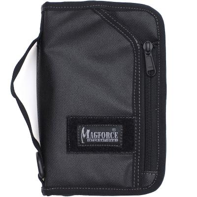 MAGFORCE(マグフォース)Travel Passport Pouch [MF-0820-02][1200Dポリエステル]