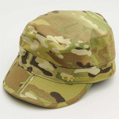 【OR】Raider Pocket Cap MultiCam